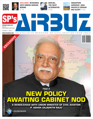 Click to read SP's AirBuz ISSUE No 01-16