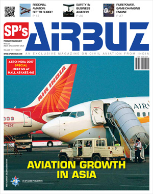 SP's AirBuz ISSUE No 01-17