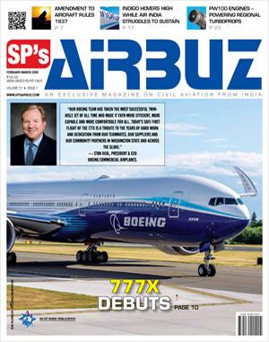 SP's AirBuz ISSUE No 01-20