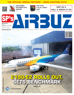 Click to read SP's AirBuz ISSUE No 02-16