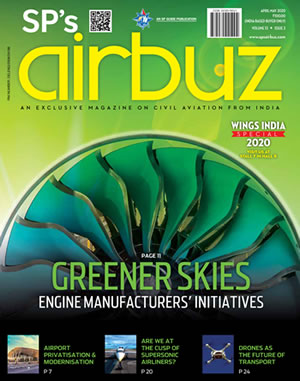 SP's AirBuz ISSUE No 02-20