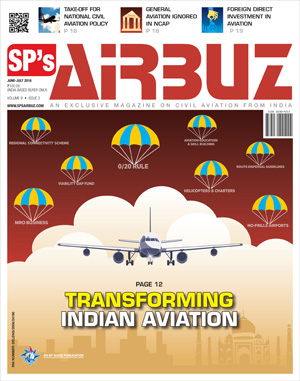 Click to read SP's AirBuz ISSUE No 03-16