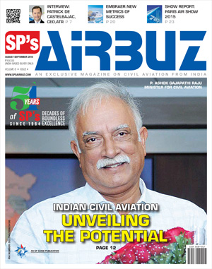 SP's AirBuz ISSUE No 04-15