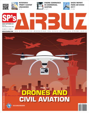 SP's AirBuz ISSUE No 04-17