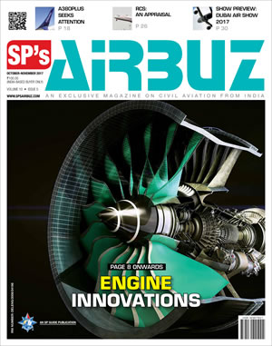 SP's AirBuz ISSUE No 05-17