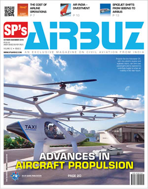 SP's AirBuz ISSUE No 05-19