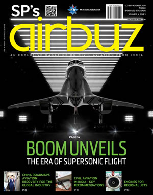 SP's AirBuz ISSUE No 05-20