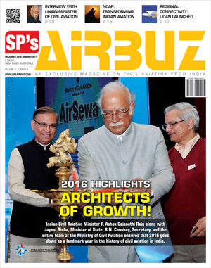 Click to read SP's AirBuz ISSUE No 06-16