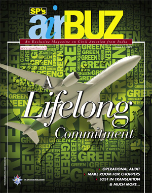 Click to read SP's AirBuz ISSUE No 01-09