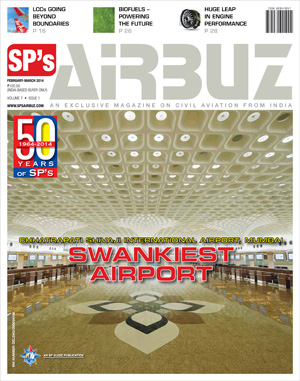 SP's AirBuz ISSUE No 01-14