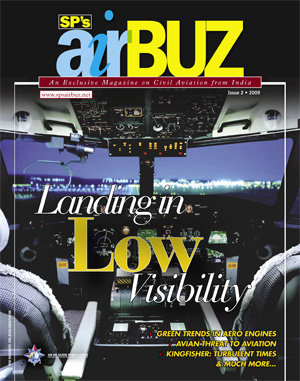 Click to read SP's AirBuz ISSUE No 02-09
