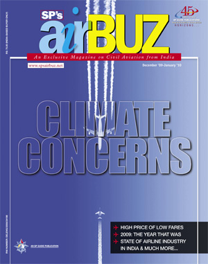Click to read SP's AirBuz ISSUE No 06-09